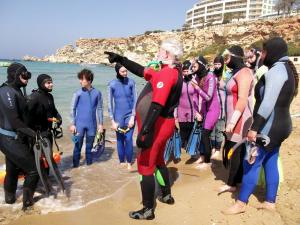 Guided Snorkel Pic2